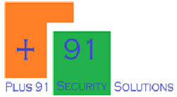 plus 91 security solutions
